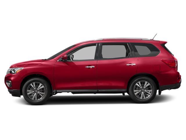 2019 Nissan Pathfinder SV Grand Forks ND | Fargo North ...