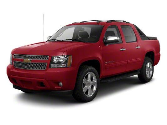 2013 Chevrolet Avalanche Ltz >> 2013 Chevrolet Avalanche Ltz