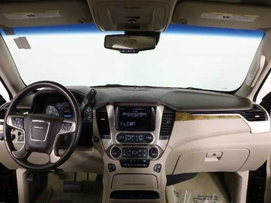 Wondrous 2017 Gmc Yukon Denali Ocoug Best Dining Table And Chair Ideas Images Ocougorg