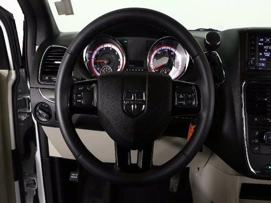 2019 Dodge Grand Caravan Sxt Grand Forks Nd Fargo North Dakota 2c4rdgcg5kr676837